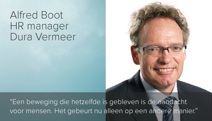 Alfred Boot Interview