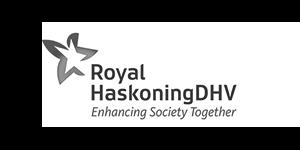 Opp app Royal Haskoning DHV