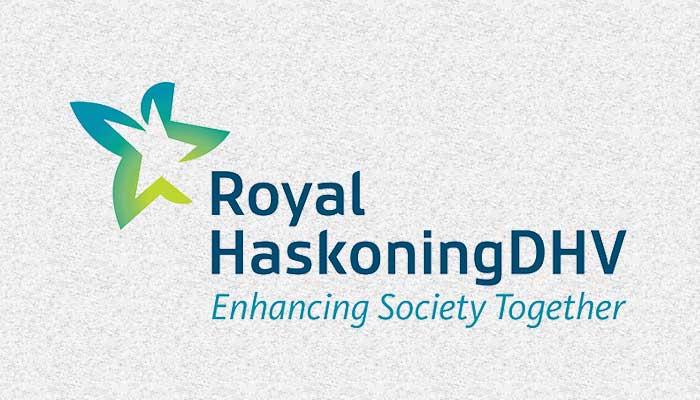 Royal Haskoning DHV en OPP