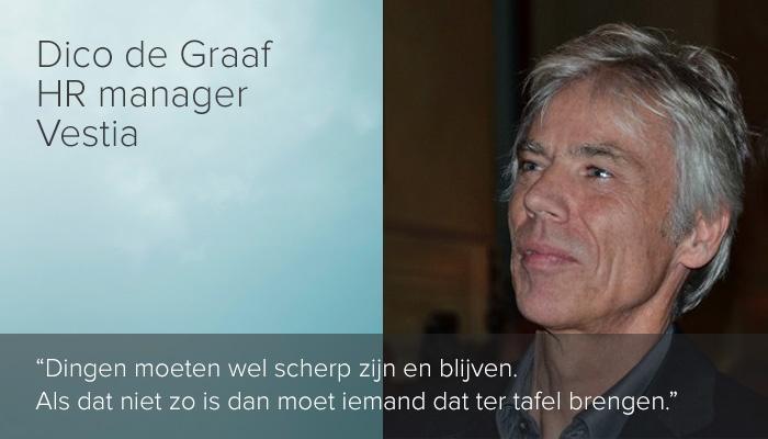 Dico de Graaf Interview