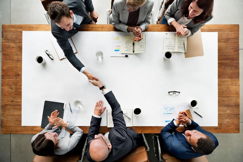 Opp app commerciele organisaties