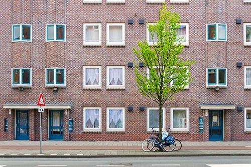 Opp app voor woningcoorporaties en verenigingen