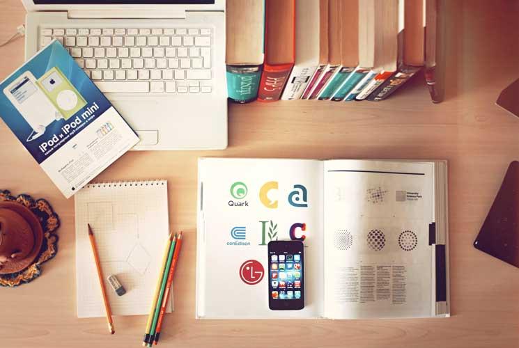 Opp app voor onderwijs